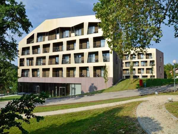 Hrvatska, Terme Tuhelj, Hotel Well