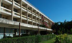 Hrvatska, Baško Polje, Hotel / Depandansa Alem