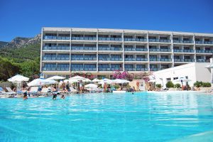 Hrvatska, Otok Brač, Bol, Bluesun Hotel Elaphusa 4*