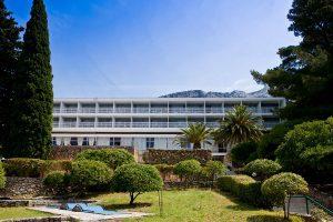 Hrvatska, Brela, Bluesun Hotel Maestral