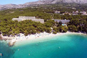 Hrvatska, Brela, Bluesun Hotel Marina
