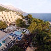 Hrvatska, Brela, Bluesun Hotel Soline