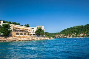 Hrvatska, Otok Korčula, Brna, Hotel Aminess Lume