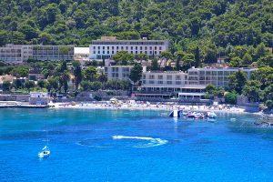 Hrvatska, Dubrovnik, Hotel Uvala