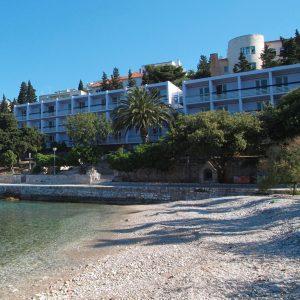 Hrvatska, otok Hvar, Grad Hvar, Villa Dalmacija