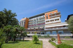 Hrvatska, Opatija, Amadria Park Grand Hotel 4 opatijska cvijeta