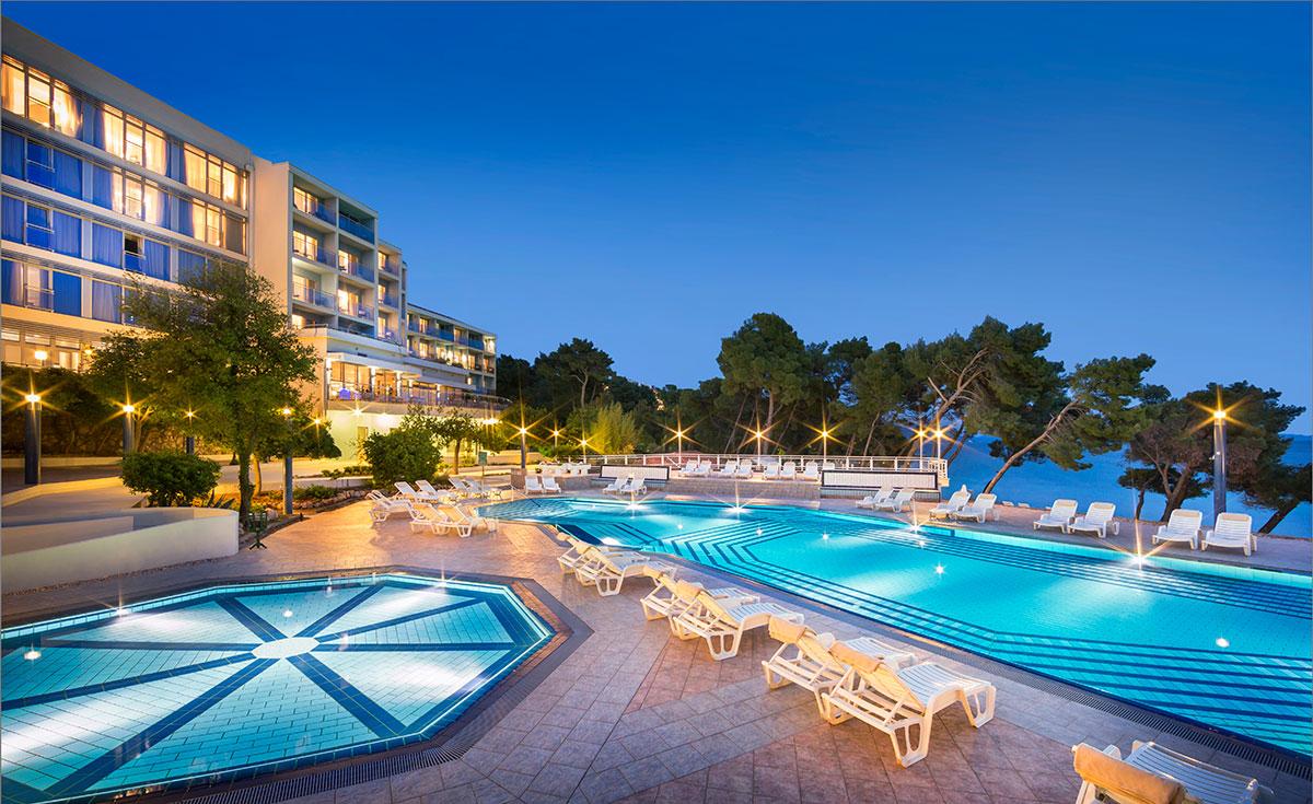 Hrvatska, Orebić, Hotel Aminess Grand Azur