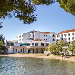 Hrvatska, Pirovac, Hotel Miran