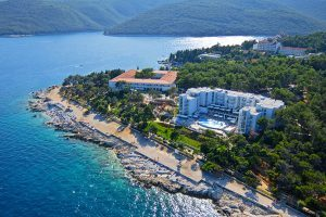 Hrvatska, Rabac, Hotel & Casa Valamar Sanfior