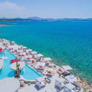 Hrvatska, Šibenik, Solaris,  Amadria Park Hotel Andrija
