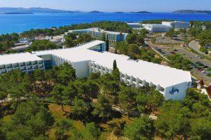 Hrvatska, Šibenik, Solaris,  Amadria Park Hotel Jakov