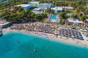 Hrvatska, Šibenik, Solaris,  Amadria Park Hotel Jure