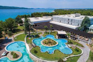 Hrvatska, Šibenik, Solaris, Beach Hotel Niko