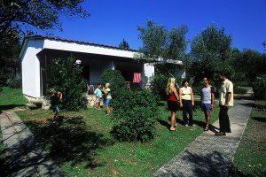 Hrvatska, Stari Grad, Apartmansko naselje Helios