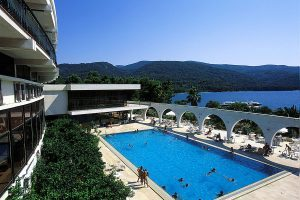 Hrvatska, Stari Grad, Hotel Arkada