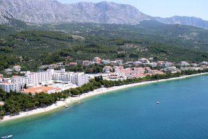 Hrvatska, Tučepi, Bluesun Hotel Alga