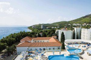 Hrvatska, Tučepi, Bluesun Hotel Kaštelet