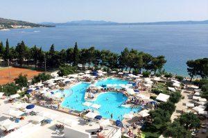 Hrvatska, Tučepi, Bluesun Hotel Neptun i Depandansa Maslinik