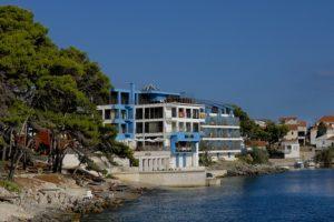 Hrvatska, Božava, Hotel Maxim