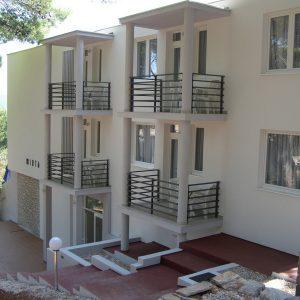 Hrvatska, Božava, Hoteli Lavanda, Agava i Mirta
