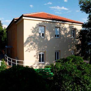 Hrvatska, Crikvenica, Vila Dalmacija