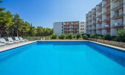 Hrvatska, otok Hvar, Jelsa, Adriatiq Hotel Hvar