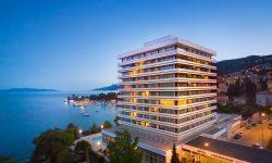 Hrvatska, Opatija, Remisens Premium Hotel Ambasador