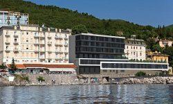 Hrvatska, Opatija, Smart Selection Hotel Istra
