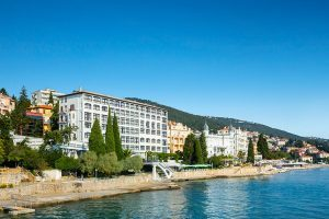 Hrvatska, Opatija, Remisens Premium Hotel Kristal