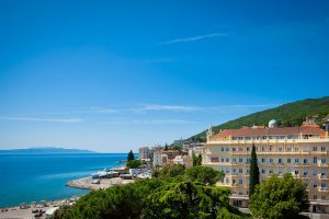 Hrvatska, Opatija, Remisens Premium Grand Hotel Palace