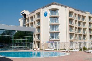 Slovenija, Terme Čatež, Hotel Čatež
