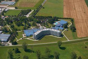 Slovenija, Terme Čatež, Hotel Terme