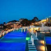 Hrvatska, otok Lošinj, Veli Lošinj, Vitality hotel Punta