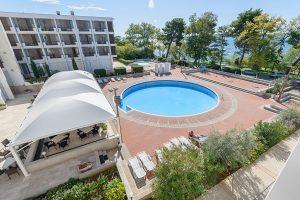 Hrvatska, Zadar, Hotel Kolovare