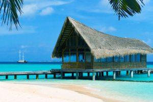 Daleka putovanja - Bahami