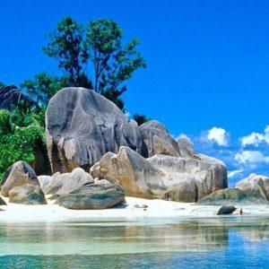 Daleka putovanja - Bali