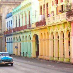 Daleka putovanja - Kuba