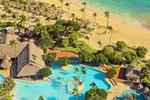 Daleka putovanja - Dominikanska Republika