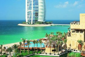 Daleka putovanja - Dubai