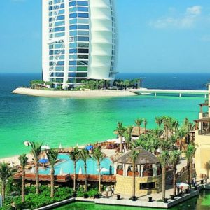 DUBAI – sjedište budućnosti