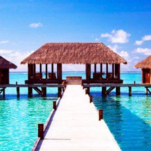 Daleka putovanja - Maldivi