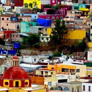 Daleka putovanja - Meksiko