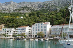 Hrvatska, Mimice, Hotel Pleter