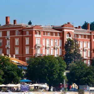 Hrvatska, Opatija, Remisens Premium Hotel Imperial