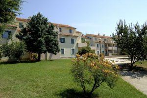 Hrvatska, Sveti Filip i Jakov, Apartmansko naselje Croatia