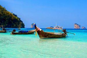 Daleka putovanja - Tajland