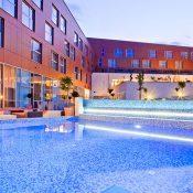 Hrvatska, Terme Sveti Martin, Hotel Spa Golfer