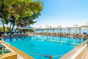 Hrvatska, Vodice, Hotel Punta