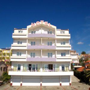Hrvatska, Trogir, Hotel Viktorija