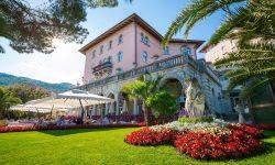 Hrvatska, Opatija, Hotel Amadria Park Milenij